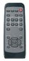HITACHI REMOTE CONTROL FOR CPS240/ X250/ X255