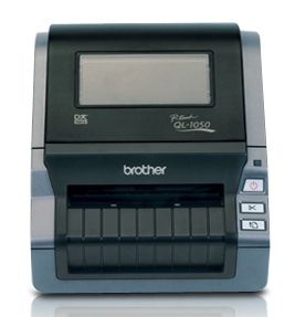 BROTHER P-Touch QL-1050/ NON 300dpi