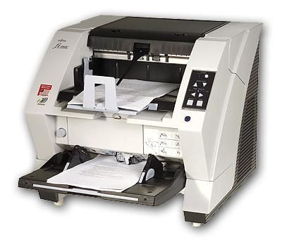 Front Pre Imprinter Kit f fi-5900C