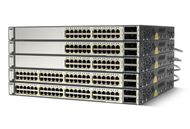 CISCO CATALYST 3750E 48 10/ 100/ 1000 POE+2*10GE(X2) 1150W IPB S/W (WS-C3750E-48PD-SF)