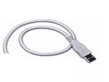 DATALOGIC CABLE CAB-426 USB TYPE A STRAIGHT NS