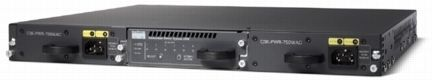 CISCO Spare RPS 2300 Chassis w/ Blower, PS blank, No Power Supply C (PWR-RPS2300= $DEL)