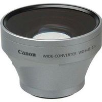 WIDEANGLE CONV. WD-H43 FOR HV20
