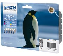 EPSON RX700 MULTI PACK RX700 NS (C13T55974010)
