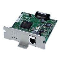 NB-C1 NETWORK CARD INTERFACE 10BASE-T/ 100BASE-TX IN