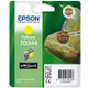 EPSON INK STYLUS PHOTO 2100 YELLOW 17ml