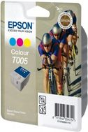 EPSON T005 3 Colour Ink cart (C13T00501110)