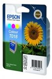 EPSON INK STYLUS COLOR 680 3-COLOUR