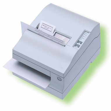 TM-U950 SERIE LABEL PRINTER NS