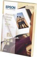PREM GLOSS P/PAPER 10X15 40 SHEETS