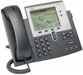Unified IP Phone 7942, spare