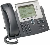 CISCO IP Phone/ Unified 7942 -Spare
