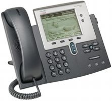 CISCO IP Phone/ Unified 7942 -Spare (CP-7942G=)