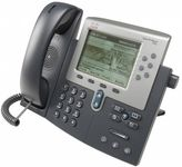 Unified IP Phone 7962, spare