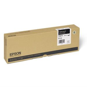 EPSON INK STYLUS 11880 PHOTO BLACK 700ML (C13T591100)