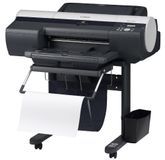 "CANON IPF5100 LFP PRINTER A2+/17"" 12-INK"