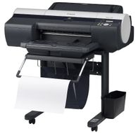 "IPF5100 LFP PRINTER A2+/17"" 12-INK"