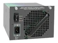 CISCO C4500 1400W DC TRIPLE INPUT SP POWER SUPPLY-DATA ONLY (PWR-C45-1400DC/2)