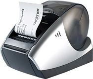 BROTHER Thermal Address Label Printer Up to 62 mm print width 300dpi print resolution