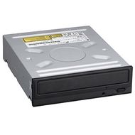 "FUJITSU DVD-RW supermulti slimline SATA, all CD/DVD formats,  DUAL/DL, DVD-RAM, incl. software, slimline 0.5"" fitting height, anthracite (S26361-F3269-L1)"