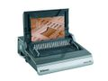 FELLOWES Indbindingsmaskine Galaxy Electric Plastic Comb Binder