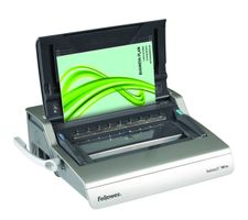 FELLOWES Indbindingsmaskine Galaxy Electric Wire Binder (5622501)