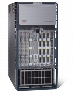 CISCO 10 Slot Chassis No Power Supply Fans Inc (N7K-C7010= $DEL)