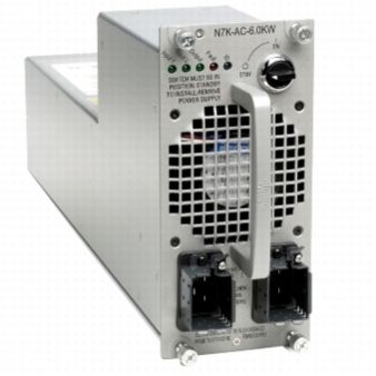 NEXUS 7000 6.0KW AC POWER SUPPLY MODULE