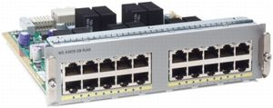 CISCO 20PORT 10/ 100/ 1000