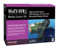 HAUPPAUGE WinTV HVR1700 Internal Vista Kit/ PCI-Express Hybrid (Digital+Analog TV) Personal Video Recorder- Vista, MCE+XP (236)