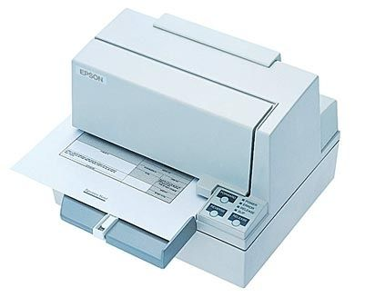 TM-T70-002 BOX PRINTER FOR POS PARALLEL  EDG (INCL. PS-180) IN