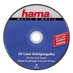 HAMA CD Laser Rengjøringsdisc for
