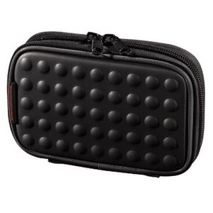 HAMA NAVI BAG DOTS BLACK  (00088466)