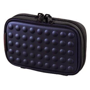 HAMA NAVI BAG DOTS BLUE (88467)