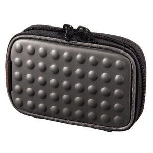 HAMA NAVI BAG DOTS GREY (88468)