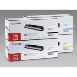 CANON Toner Drum/ Yellow for