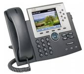 CISCO IP PHONE 7965 GIG COLOR WITH 1 CCME RTU LICENSE          IN PERP (CP-7965G-CCME)