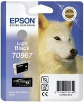 Light Black Ink Cartridge (T096)
