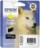 Yellow Ink Cartridge (T096)