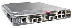 CISCO Switch/ Catalyst Blade Switch 3125G f/ HP
