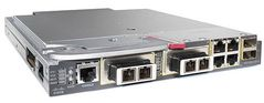CISCO Switch/ Catalyst Blade Switch 3125X f HP