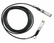 CISCO 10GBASE-CU SFP+ CABLE 5 METER .