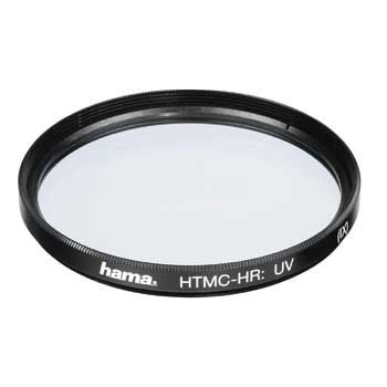 HAMA UV-Filter HTMC 58mm