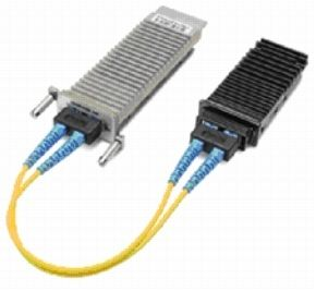 CISCO 10GBase-SR X2 Transceiver til Cisco (X2-10GB-SR)