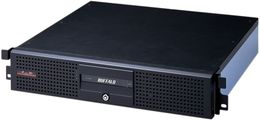 BUFFALO DriveStation Quattro 1TB rack