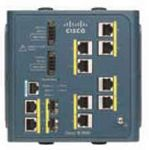 CISCO INDUSTRIAL ETHERNET SWITCH