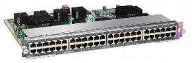 Switch/ C4500 E-Series 48-Port Prem PoE