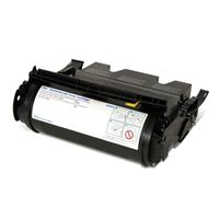 Black Toner Cartridge (J2925)