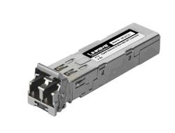 CISCO GIGABIT 1000BASE-SX (LC) SFP TRANSCEIVER F/ SR2024/ SR224G EN (MGBSX1)