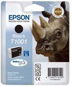 EPSON black ink for T100